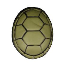 цена на Turtle Shell Cosplay Costume Props Teenage Mutant Ninja Turtles Cos Dress Up Halloween Party Nightclub Carnival Decor Supplies