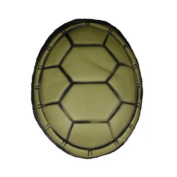 Turtle Shell Cosplay Costume Props Teenage Mutant Ninja Turtles Cos Dress Up Halloween Party Nightclub Carnival Decor Supplies 5pcs cute cartoon teenage mutant ninja turtles balloons 18 inch turtles balloon set globo brithday party decorations child toys
