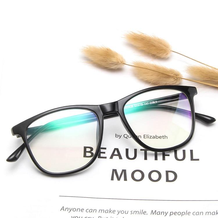 Vintage Glasses Frame Women Retro Optical Glasses Eyeglasses Frames Men Eye Glasses Eyewear Oculos De Grau Feminino