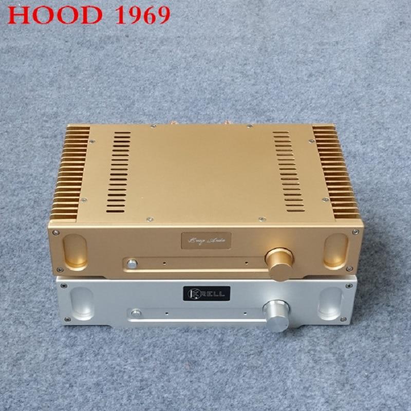 WEILIANG AUDIO Class A Hood 1969 Power Amplifier