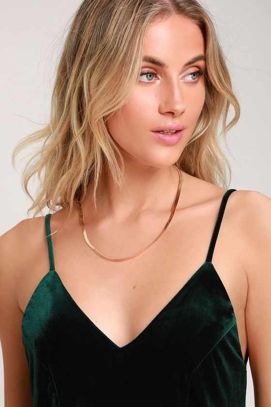 金刃チェーンチョーカーネックレス女性のセクシーなフラットヘビチェーンギフト XL222