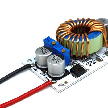 TZT DC DC Boost Converter Constant Module Mobile Power Supply 250W 10A LED Driver Module Non-isolated Module image