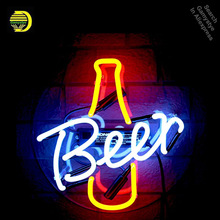 Neon Sign 10kv Home Lamps Home Signs Beer Fruit Light Sign Neon Light Lamp Wall Sign Neon Sign for Wall Bedroom Room Decor Party