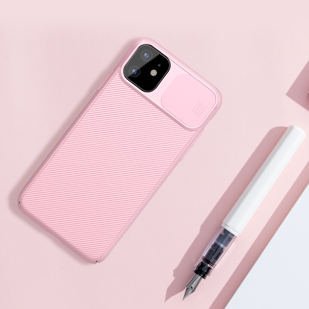 iphone 11 pro max case with slide camera cover