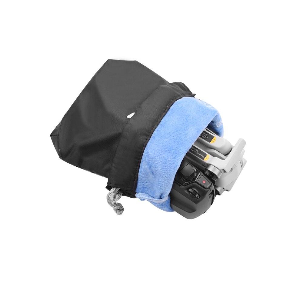 Soft Storage Bag for DJI Mavic Mini Mavic 2 Pro Zoom AIR Drone Body Carrying Bag Scratch Proof Case Protective Handbag Accessory|Drone Bags| |  - title=