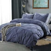 Комплект постельного белья роскошное мягкое постельное белье