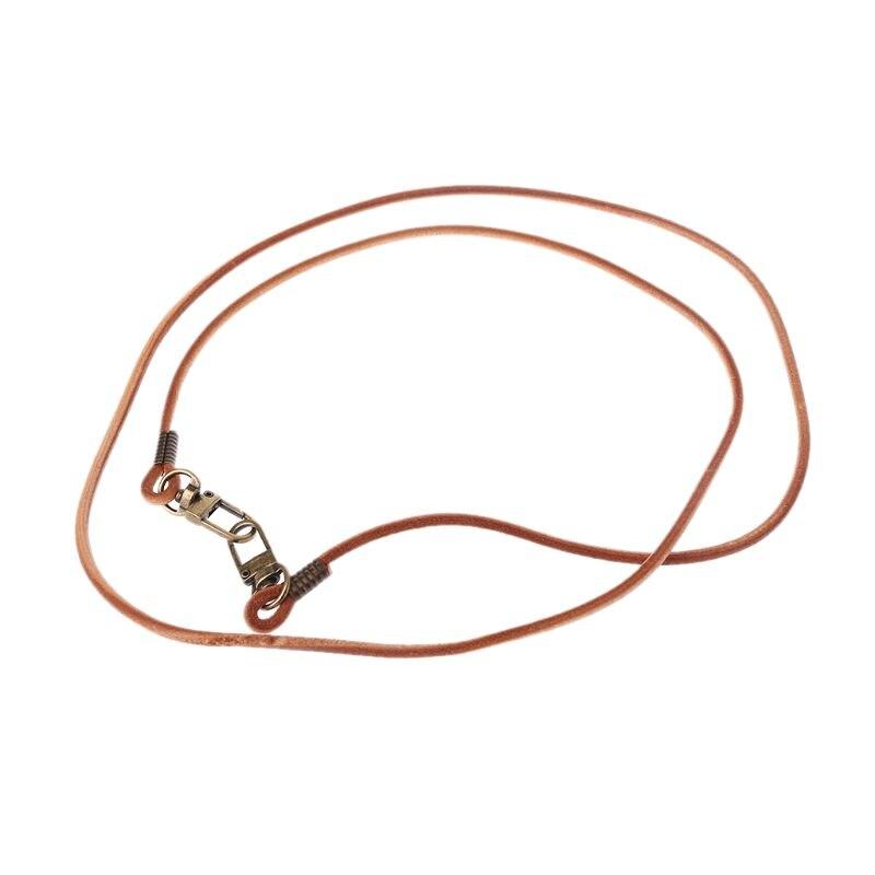 40-120CM Genuine Leather Purse Strap Shoulder Crossbody Bag Handbag Replacement DIY Accessories