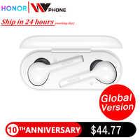 Flypods lite Honor Flypods Lite auricolare Senza Fili Bluetooth 4.2 Impermeabile IP54 Rubinetto di controllo