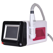 Laser-Tattoo-Removal-Machine Picosecond Laser Carbon-Peeling Nd Yag NEWEST Au