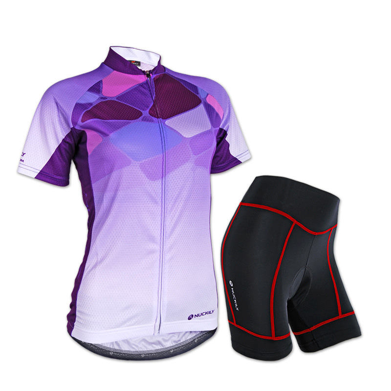 2XS-5XL cycling jersey women set Summer quick-dry bike clothing Pro bicycle clothes female shirts mallot mtb dress sport suit