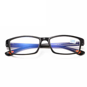 Myopia Glasses Men Women Prescription Nearsighted Eyeglasses TR90 Optical Shortsighted Eyewear Myopic Spectacles 0 -1.0 To -4.0