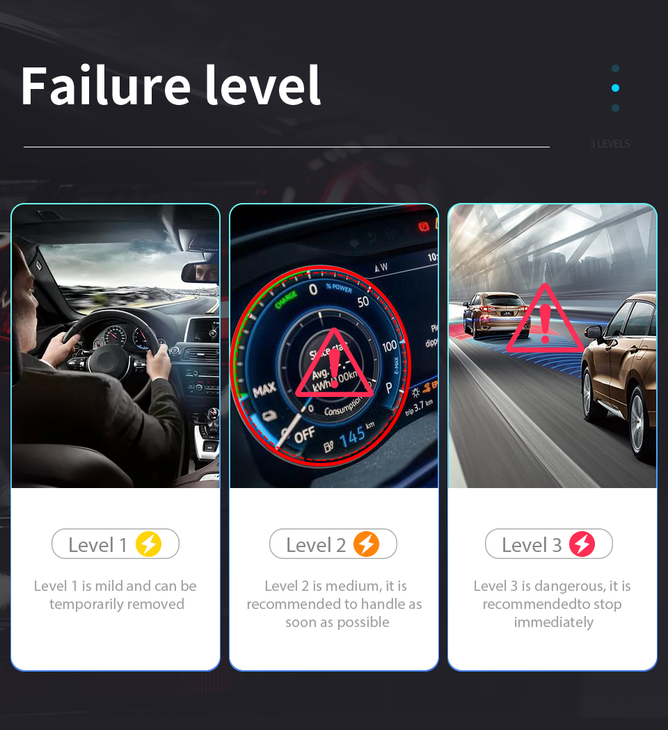 lowest price XTOOL AD10 OBD2 Diagnostic Scanner EOBD Bluetooth ELM327 v1 5 Code Reader Work with Android IOS Windows With HUD Head Up Display