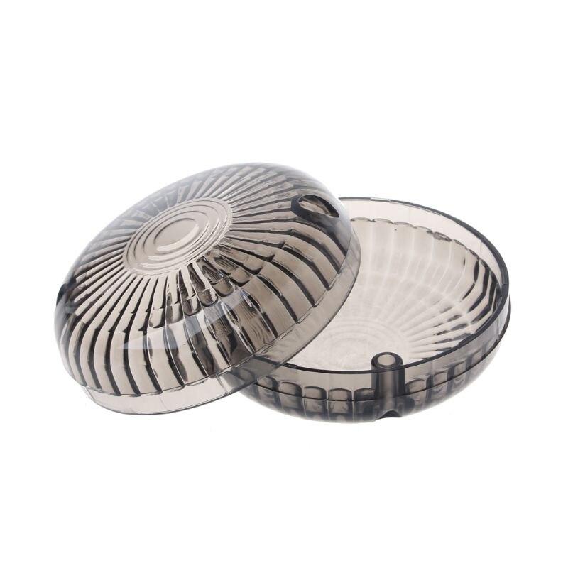 Transparent Smoked Turn Signals Indicator Lens For Kawasaki Vulcan VN1500 1600 900 800 750