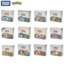 TOMY – jeu de cartes Pokemon, évolution GX EX VMAX, à collectionner, en anglais, Carte de combat, brillant, Feyenoord