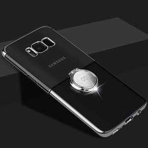 Image 3 - For Samsung Galaxy S8+ Case чехол Xundd Luxury Finger Ring Buckle Holder Cover for Samsung S9 Case for Samsung Note 9