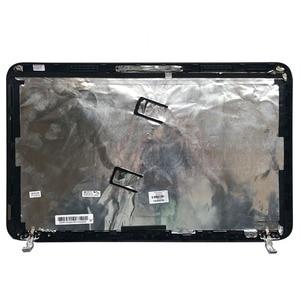 Image 2 - NEW LCD back black cover/LCD front bezel For HP Pavilion DV6 DV6 6000 665288 001 640417 001