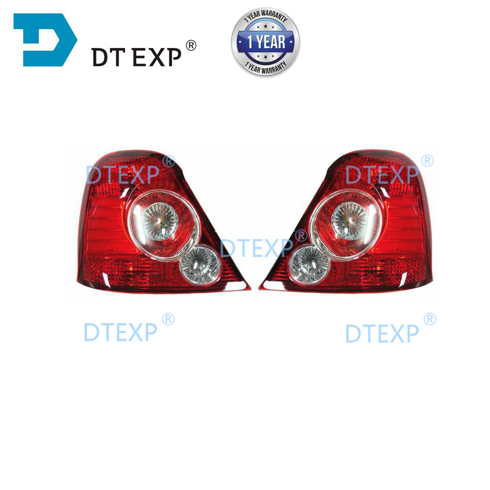 Tail Lamp For Mg 7  Rear Lights  Warning Lights  Rear Turn Signal  Clearance Lights  Marker Lamps  Reverse Lights