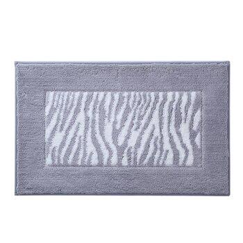 50*60cm מחצלת אמבטיה רצפת תחתון החלקה דלת דרך שטיחי דקור שטיח רצפת חדר שינה שטיח מקלחת דקור