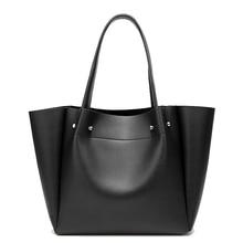Tote bolsos mujer crossbody תיקי עור לנשים כתף קלע shopper גדול יד תיק 2019 תיקי עור