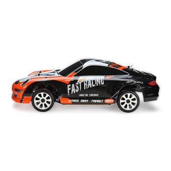 Wltoys A252 1:24 4WD Electric 4x4 Drive Remote Control Car 2.4GHz Racing Planning Off-road Drift Car Speed 35km Alloy Material 1