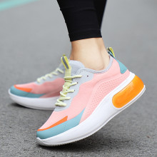 Height Increasing 6 CM Women Running Shoes Winter Sneakers Female Outdoor Sport Shoes Athletic High Heel Zapatos Mujer(China)
