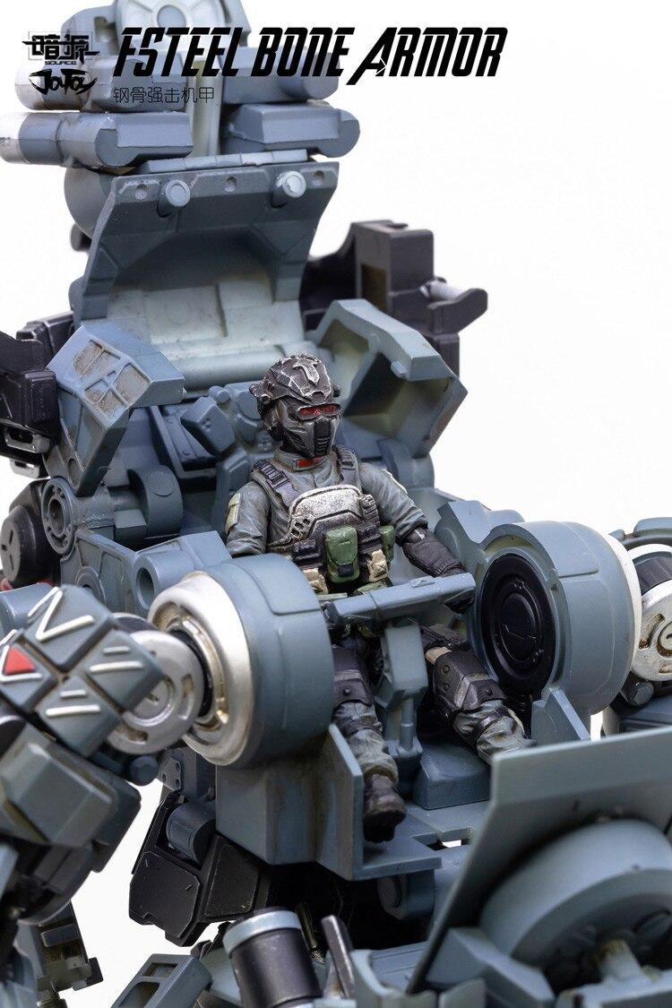 125 joytoy figura de acao fsteel armadura 02