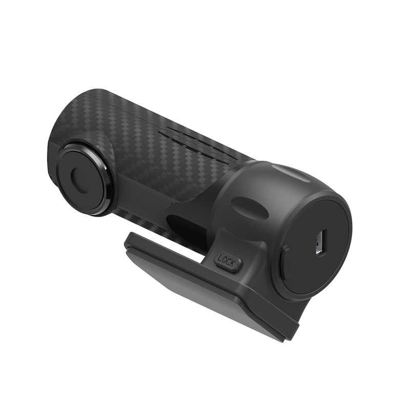 S700 Dash Cam 1080P Hd камера на приборной панели, Автомобильный видеорегистратор, вращение на 360 ° для Ios Android телефона
