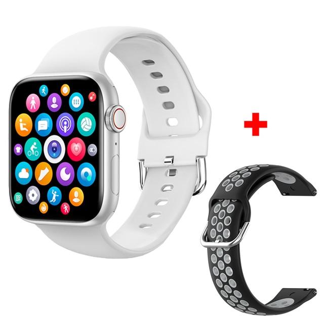Smartwatch Baytech Original, Bluetooth, Chamadas, Fitness, Series 6 14