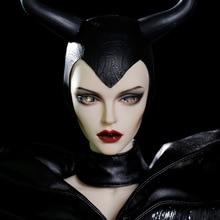 Mamet ตุ๊กตา BJD 1/3 หญิง Jointed ตุ๊กตา Rebirth Holy Queen Fairy ปีกตัวเลือกสูงแฟชั่นคอลเลกชัน ShugaFairy