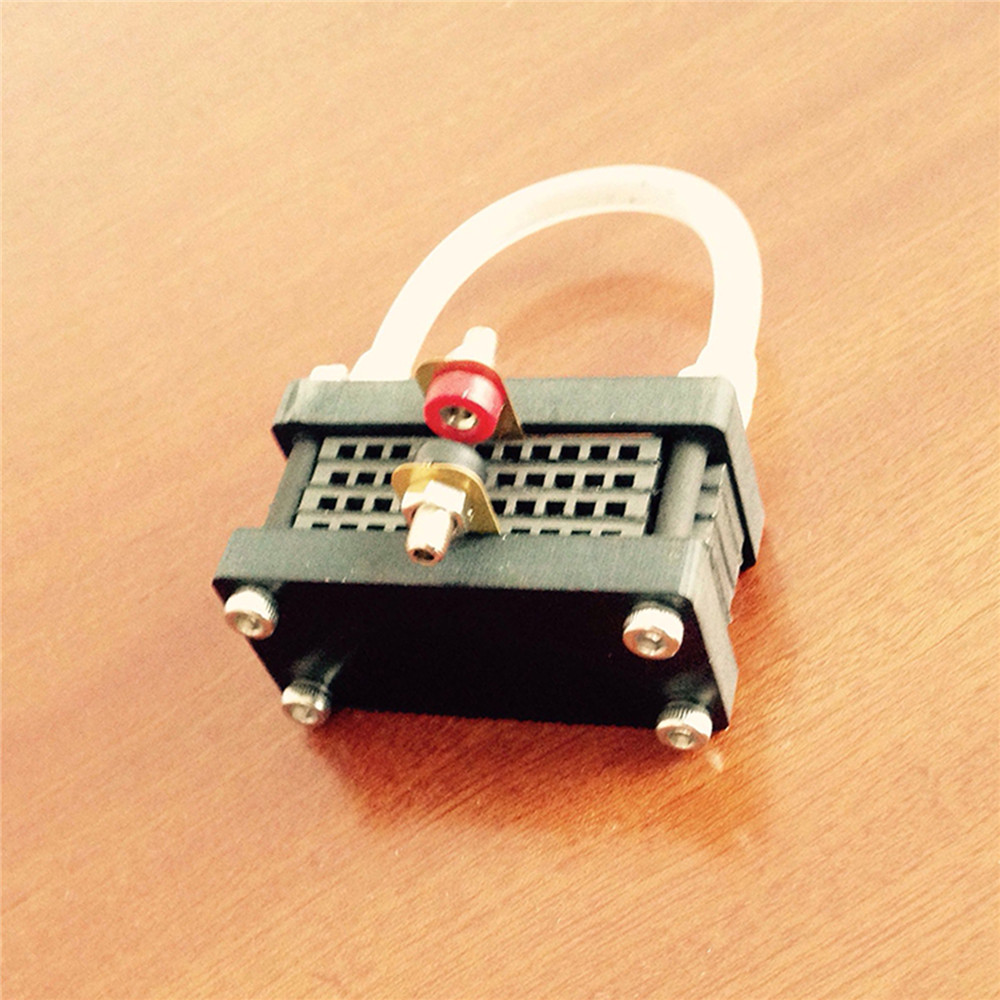 1pcs 1W Air Breathing Fuel Cell PEMFC Hydrogen Fuel Cell PEMs