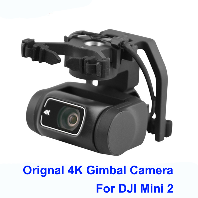 Assembly-Spare-Part Gimbal-Camera 2-Replacement-Accessory Mavic Mini DJI 4K for 2-Part-4k