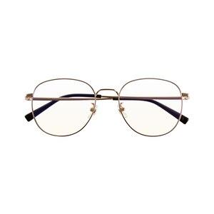 Image 3 - Xiaomi Mijia نظارات مضادة للضوء الأزرق والتيتانيوم ، عدسات 80% من النايلون والتيتانيوم المعابد ، 15.5 جرام
