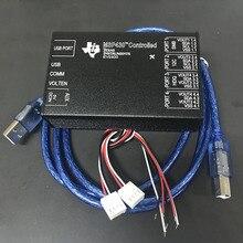 Ev2400 testador de pc de placa de interface baseada por usb ferramenta de manutenção de desbloqueio detectar circuito de medidor de bateria pode substituir ev2300