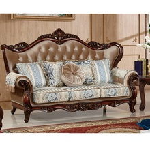 Modern european convertible sofa sets  wohnm�bel sofa meubles de maison canap� WA594