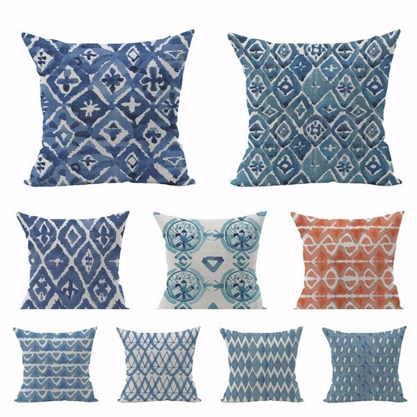Nordic Decoration Home Pillowcase