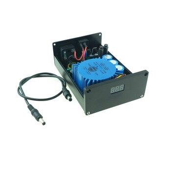 25VA upgrade Talema Ultra-Low Noise LPS Linear Power Supply psu output DC 15V 18V 24V High quality for hifi audio amp dac preamp