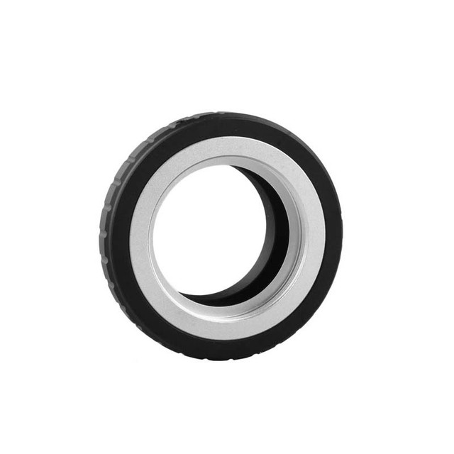 1-10 قطعة M42-NX خاتم محول عدسة رنين التغيير لكانون EOS عدسة ل NX مايكرو واحد محول خاتم