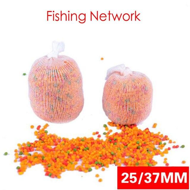 Perfect 5M PVA Soluble Narrow Fishing Network Fishing Accessories cb5feb1b7314637725a2e7: 25mm|37mm
