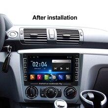Autoradio Android 1080P, Gps, Bluetooth, lecteur stéréo, pour voiture BMW série 1, E88, E82, E81, E87 (2004, 2005, 2006, 2007, 2008, 2009, 2010)
