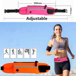 На Алиэкспресс купить чехол для смартфона waist belt bag phone case running jogging waterproof bag for haier alpha a1 a2 a4 a3 lite a6 a7 i6 infinity titan t1 t3 i8 g51