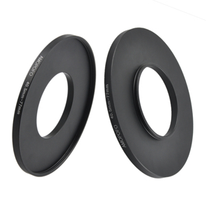 Image 4 - Universal 40.5 77mm /40.5mm to 77mm Step Up Ring Filter Adapter for UV,ND,CPL,Metal Step Up Ring Adapter