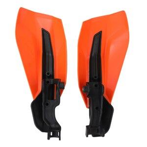 Image 3 - Protection des mains de moto pour KTM XCW EXCF XCF XC XC 2019, 125, 250, 300, 350, 450, 17, 500, 2018 et 2019, Protection des mains, 2020