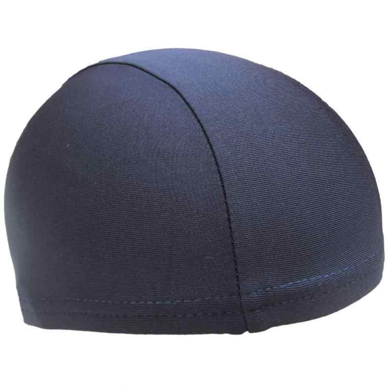 Casco Moto Moto Crossตาข่ายBreathable Motoรีไซเคิลหมวกนิรภัยด้านในหมวกหมวกบางMoto Cross Racingสกีภายใต้หมวกนิรภัยซับหมวก