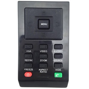 remote control for acer projector P1163 X112 X110P X1161P X1161PA X1261P X1163N X1263 D110