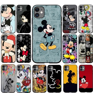 Popular anime cartoon personalise Phone Case Cover For iphone 5 5s 6 6s 7 8 Plus X XR XS 11 11Pro Max SE 2020 Soft black shell(China)