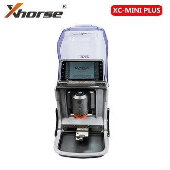 Xhorse Condor XC-Mini Plus Condor XC-MINI II Automatic Key Cutting Machine