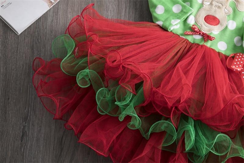 H60adcc5232e64104aafa6728a3a0b2b18 Winter Kids Dresses For Girls Long Sleeve Children Clothing Sequins Stars Tutu Girls Casual School Wear Princess Party Dress