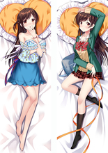 2020 April Update Pillowcase Anime Rent A Girlfriend Body Pillow Cover Case Sexy Girls Mizuhara Chizuru