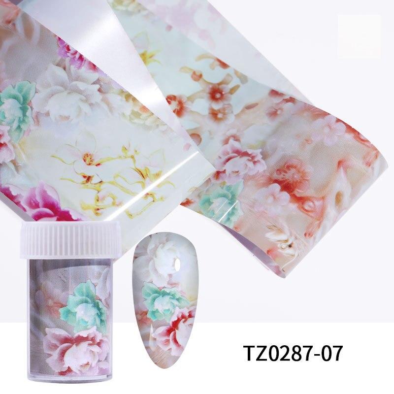 Мрамор серии наклейки из фольги для ногтей украшение Фольги ногтевое искусство, Переводные украшения DIY идея ногтевое искусство, переводны...