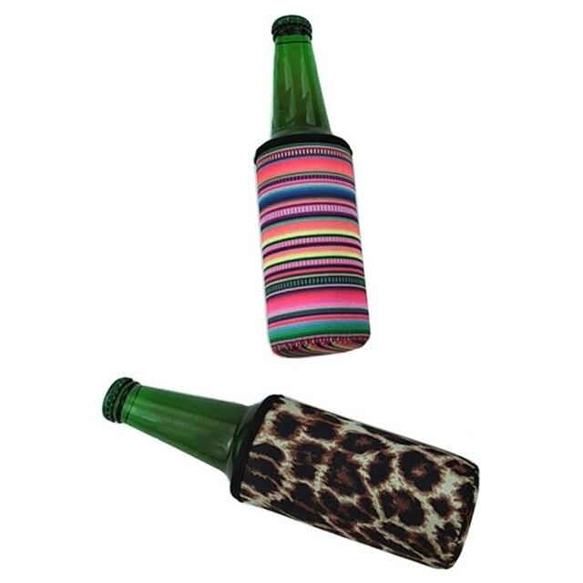 Latas delgadas de botellas de cerveza de cola, todos los portabotellas plegables, portabotellas, bolsas enfriadoras de cerveza, se adaptan a bebidas energéticas delgadas y cerveza
